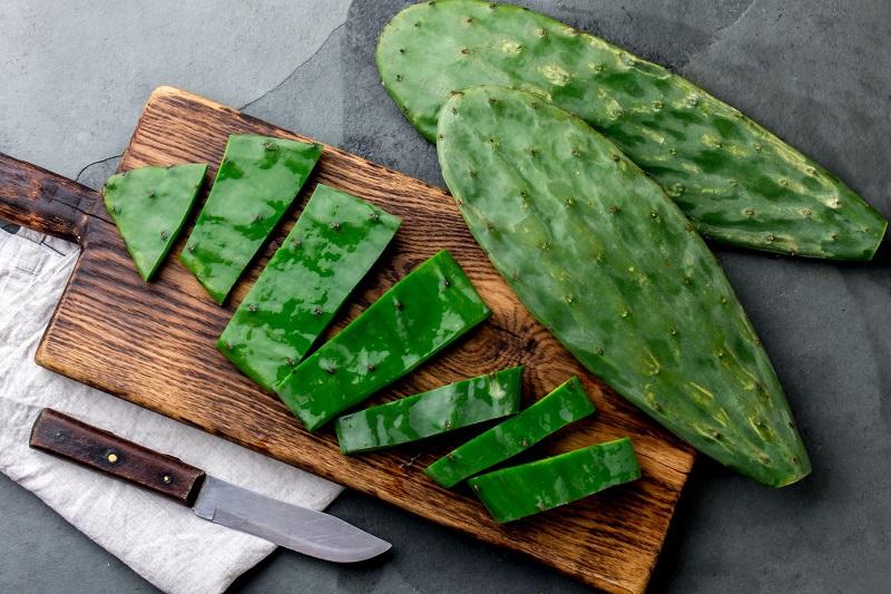 Cactus juice